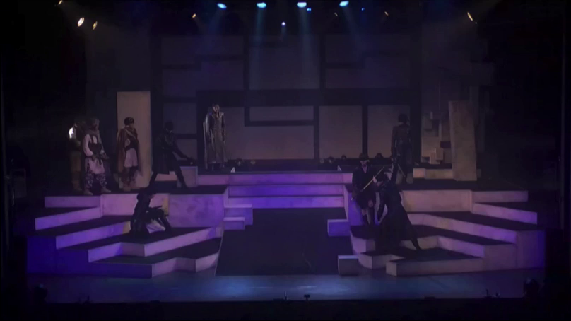yorha stage play 1.2